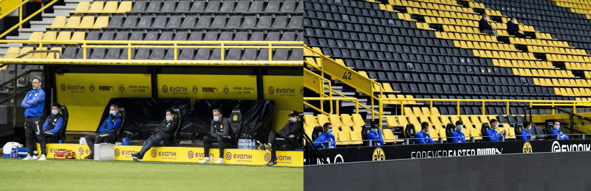 fanless seats show opportunity for sports sponsors